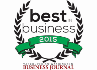 Best in Business 2015